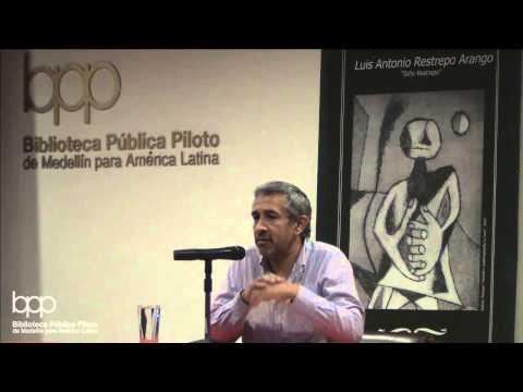 Cátedra Luis Antonio Restrepo: La paz con el ELN