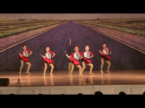 SSDM Competition Team x Star Dance Alliance's Power Rankings