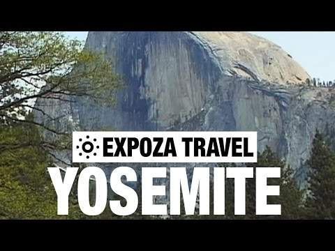 Yosemite (California) Vacation Travel Video Guide