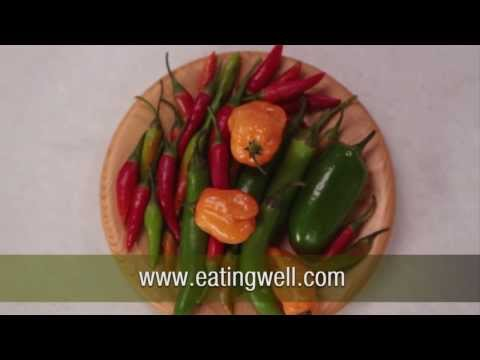 How to Boost Metabolism with Chile Peppers - 동영상