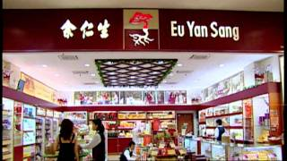 Case Studies Video: Eu Yan Sang
