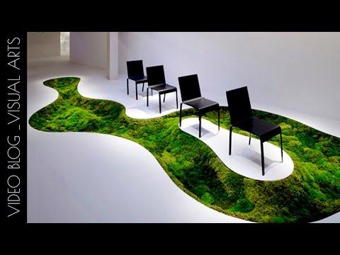 ART OF PLANTS - MAKOTO AZUMA
