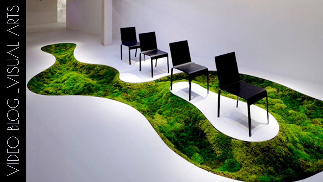 Art Of Plants Makoto Azuma Youtube