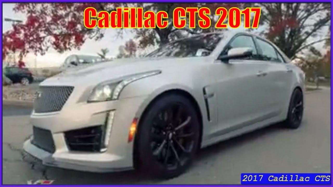 Download Cadillac CTS 2017 Platinum Review Interior Exterior