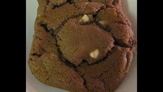 Gluten Free Nutella Cookies Recipe