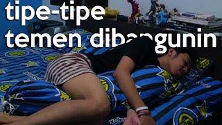 TIPE-TIPE TEMEN DIBANGUNIN feat. @husinrsiregar