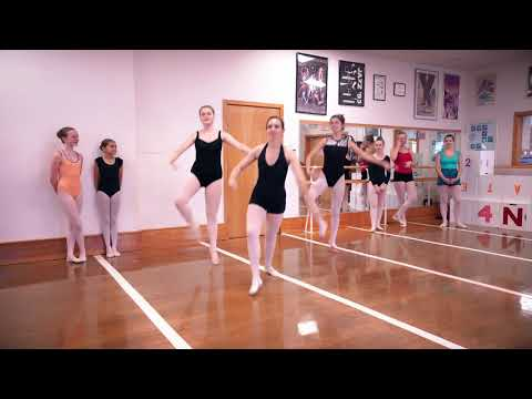 Spring Lake School of Dance