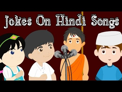Funny Jokes On Hindi Songs Abin Sinha Youtube You loved this site, please share to help it grow, thanku 🙂. funny jokes on hindi songs abin sinha