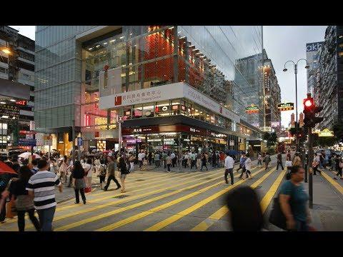 An Inclusive City: Walkability