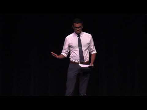 Why This Time is Different | Ashil Jhaveri | TEDxYouth@WHRHS