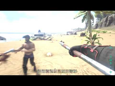 Rexed In Peace - PVP - Ark Survival Evolved (PS4)