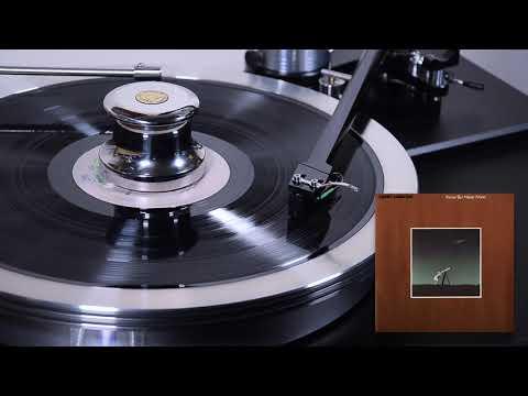 Perfect Peace - Larry Carlton [VPI HW-40 Anniversary Direct Drive / Koetsu Black Goldline]