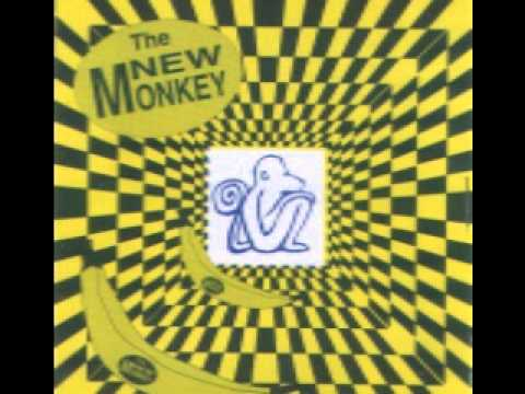 The New Monkey 9th February 2002 Side A - Dj Illusion Direct