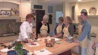 Savory Spoon Cooking School - Door County, Wi Travel Show