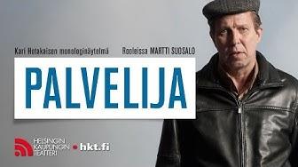 Palvelija - Helsingin Kaupunginteatteri