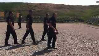 Close Protection & Tactical Shooting.