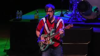 """""""Buddy Holly & Hash Pipe"""" Weezer@The Met Philadelphia 12/12/18 Video"""
