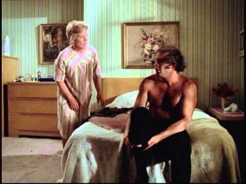 MAX GAIL Shirtless TV Appearance from 1976