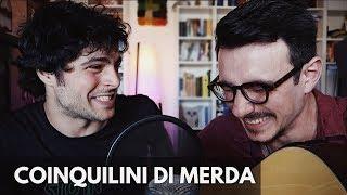 COINQUILINI | Vita Buttata - Guglielmo Scilla
