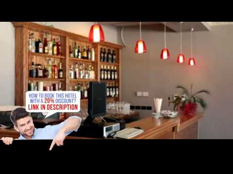 Aurelis Hotel, Tirana, Albania, HD Review