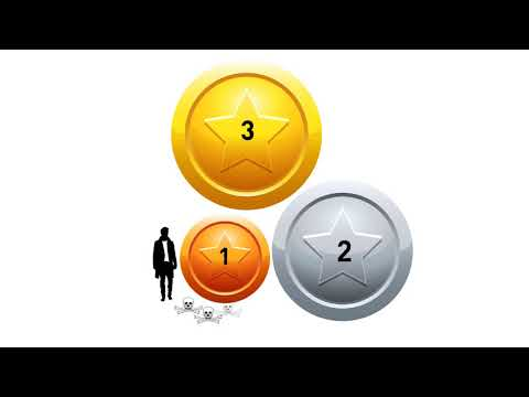 How To Go From Rags To Riches FAST | The 3 Levels Of Wealth | Rich Vs Poor