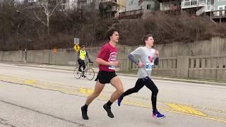 2019 Heart 5K Race