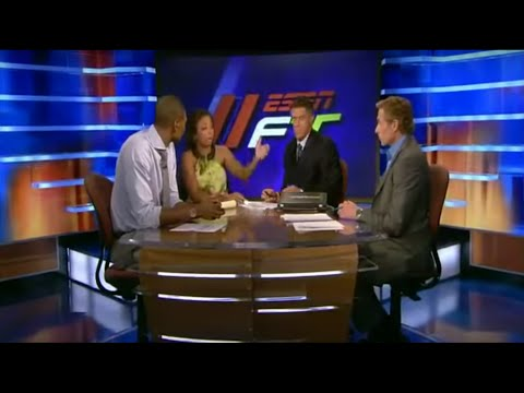 JEMELE HILL REMOVED FROM ESPN FIRST TAKE FOR RIPPING SKIP BAYLESS ON CHRIS BOSH DISRESPECT?
