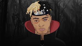 (1 Hour Version) XXXTENTACION - Look At Me But Its A Really Sad Rap Beat prod.Exzenia