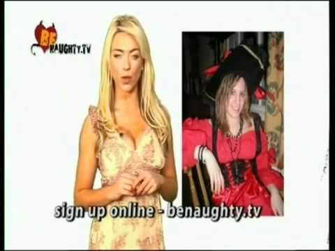 Be naughty online dating