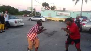 worldstarhiphop - ghetto street fight