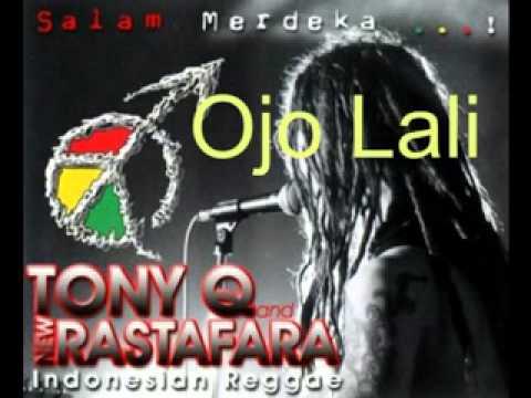 Ojo Lali By Tony q RAstaFARA