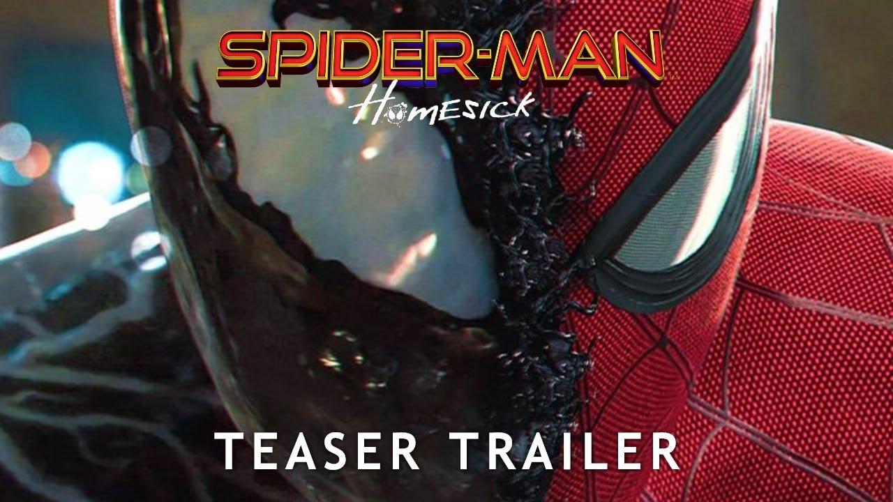 Spider-Man #3   NOS!