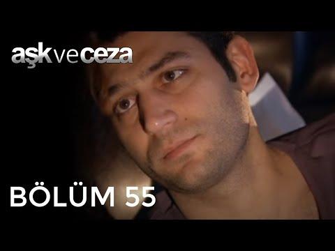 Aşk ve Ceza 55.Bölüm