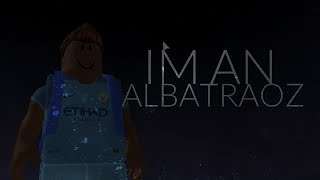 "ImRohan ""Albatraoz"" - France Roblox MPS Defensive Skills Montage (Football/Soccer)"