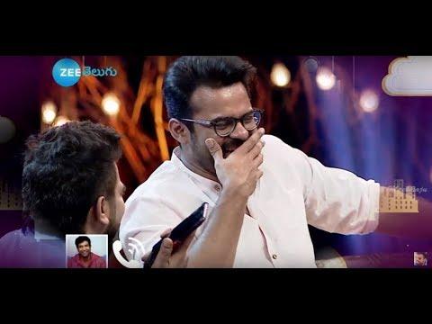 Konchem Touch Lo Unte Chepta Season 3 - Sai Dharam Tej Promo 1 - Pradeep Machiraju