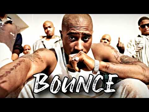 "2Pac x Snoop Dogg x Nate Dogg Type Beat ""Bounce"" 
