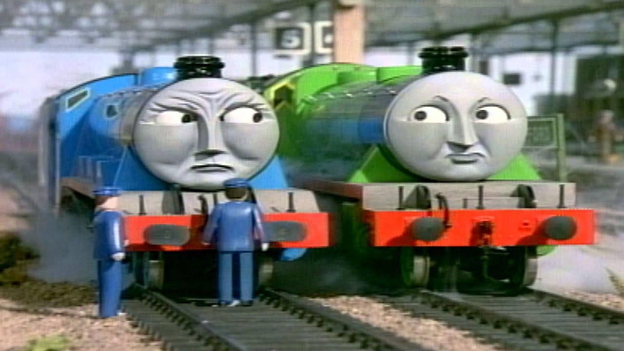 Uncategorized Thomas And Friends Gordon thomas friends best of gordon clip youtube clip
