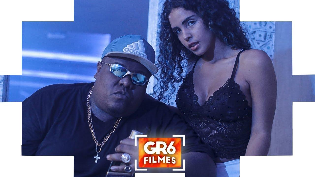 MC Gerex - Golpe do Cupido (GR6 Filmes)