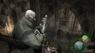 Resident Evil 4 PC - Ashley