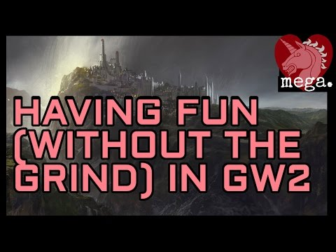 Guild Wars 2 - How to Have Fun as a New Player