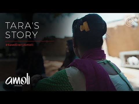 Tara's Story (English) | #SaveEveryAmoli