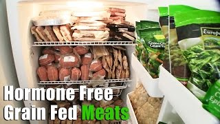 Local Farmer Food Delivery, Hormone Free & Grain Fed Meat