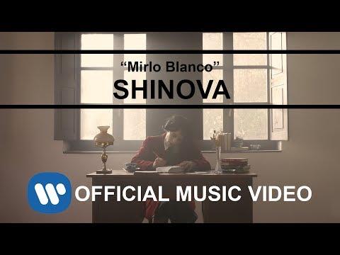 SHINOVA - Mirlo Blanco (videoclip Oficial)