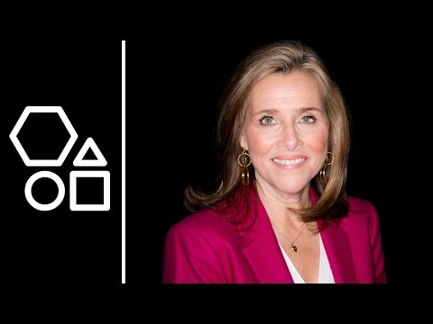 The Meredith Vieira Show   AOL BUILD
