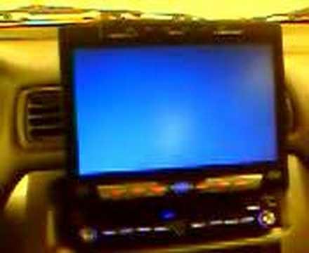 Jensen VM-9510 - $350 - YouTube on jensen radio parts, jensen wiring harness, jensen vm9510ts, jensen car, jensen vm9424, jensen vm, jensen replacement wire harness,