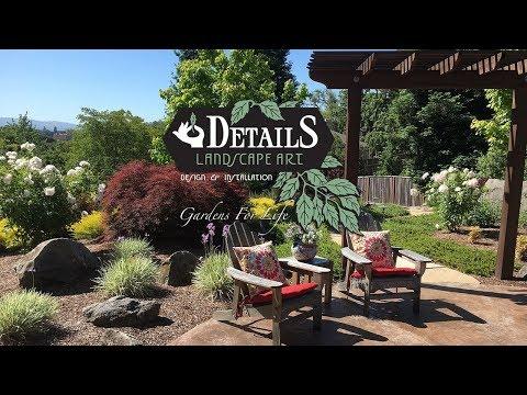 Details Landscape Art | Landscape Contractors in Sonoma County, CA