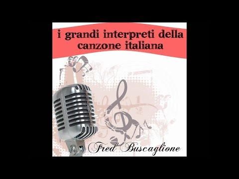 Fred Buscaglione - Love in Portofino