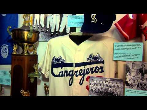 Viva Baseball - Baseball Hall of Fame Exhibit Talk