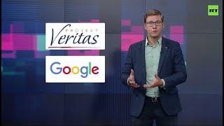 Leaks reveal Google's 'blacklist' for dozens of websites… SHOCKING!