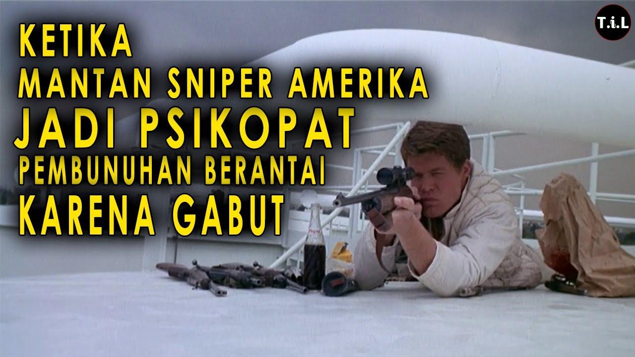 KISAH NYATA !! MANTAN SNIPER JADI SIKOPET BUAS   ALUR CERITA FILM